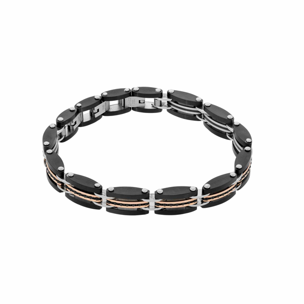 Εικόνα της STAINLESS STEEL BRACELET