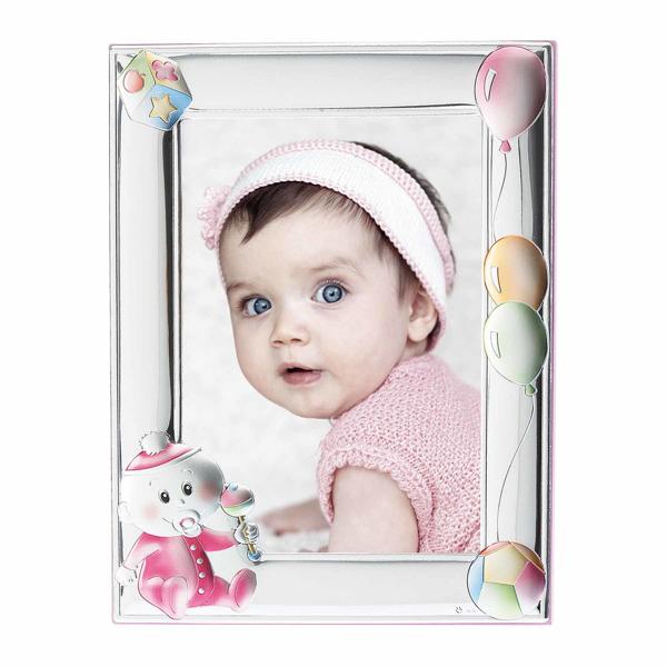 Εικόνα της BABY  SILVER FRAME