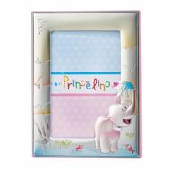 Εικόνα της BABY ELEPHANT SILVER FRAME
